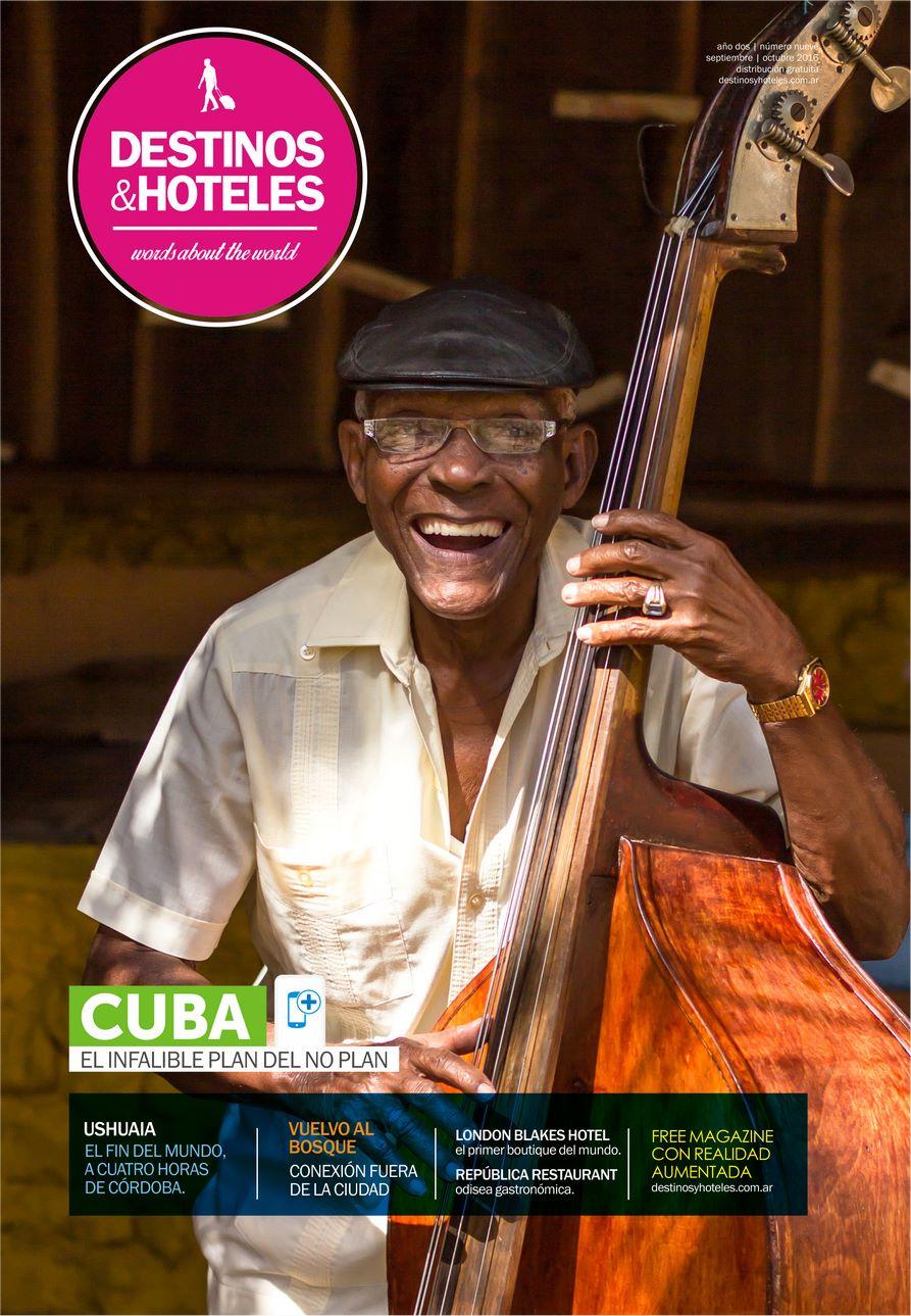 Revista #9 - Cuba