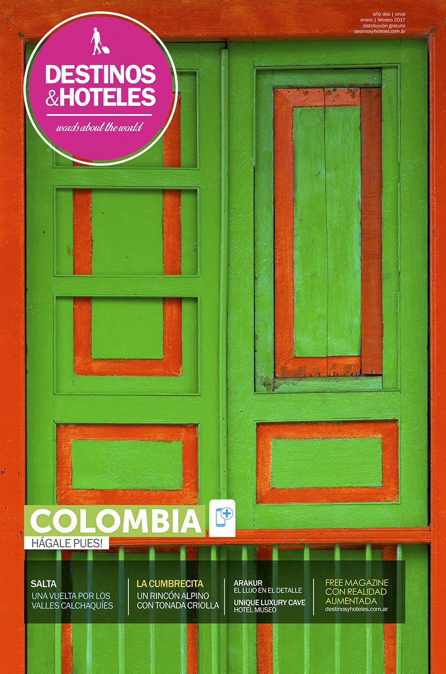 Revista #11 - Colombia