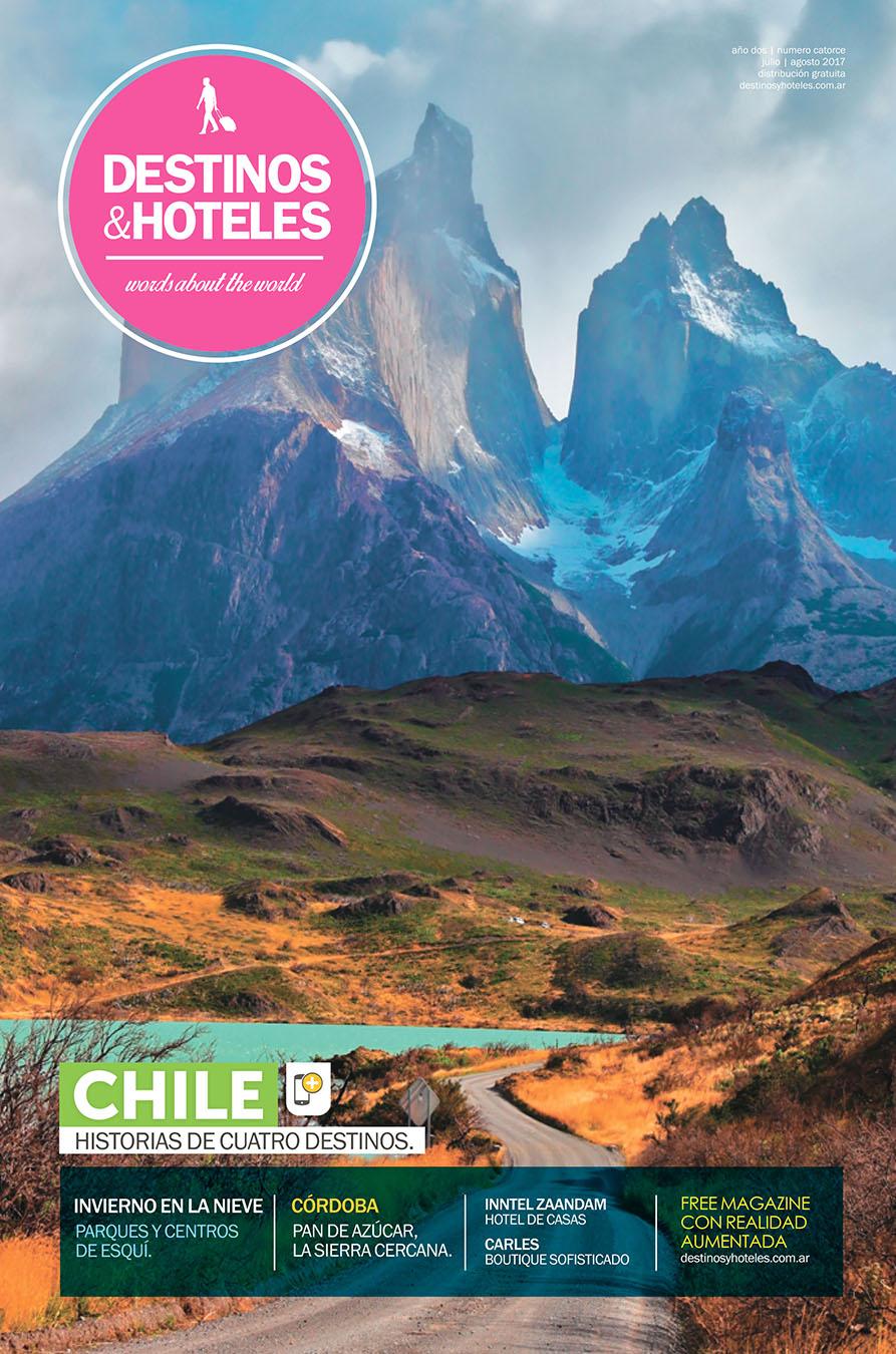 Revista #14 - Chile