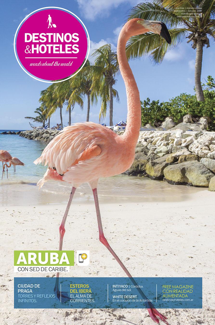 Revista #15 - Aruba