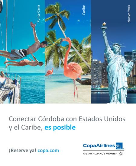 CopaAirlines